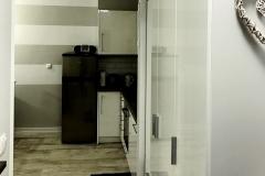 Apartament I – 33 m2 – przedpokój